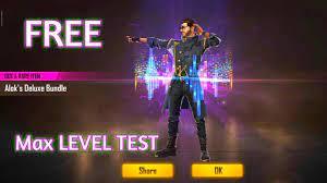 get DJ ALOK Character in Freefire ...