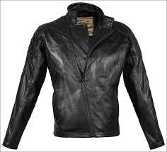 big boss leather jacket replica
