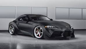 Modifying The New 2020 Toyota Supra What Will It Look