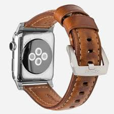 nomad traditional leather strap apple watch return to previous page new lightbox lightbox