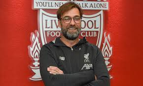 Jurgen klopp could plan a squad clearout at the end of the seasoncredit: Jurgen Klopp Agrees New Liverpool Fc Contract To 2024 Liverpool Fc