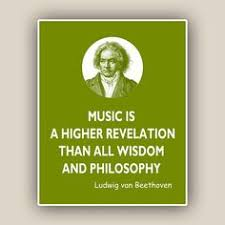 Beethoven the Lover on Pinterest | Beethoven Quotes, Sex And The ... via Relatably.com