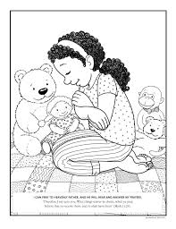 Small Picture Coloring Page Friend Sept 2008 friend