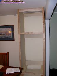 how to make a door bookcase woodcraft design saveenlarge ana white 45 wall kitchen cabinet diy projects