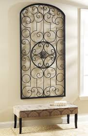 black metal scrolled regency plaque wall plaquesmetal artmetal scroll wall artlarge  on large metal wall art cheap with 370 best wall candy 2 images on pinterest wall candy canvas ideas