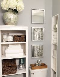 Make a mirror for about $3! Free plans from ana-white.com #