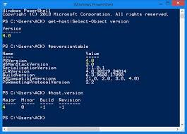 Powershell Windows Windows Powershell Features And Benefits Of Upgrading