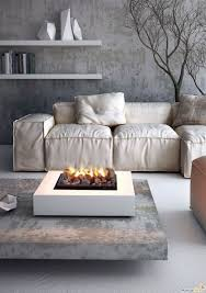 indoor fire pits