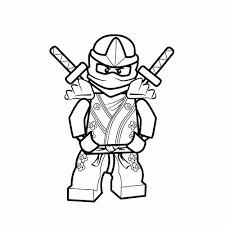 25 Ontwerp Ninjago Lloyd Kleurplaat Mandala Kleurplaat Voor Kinderen