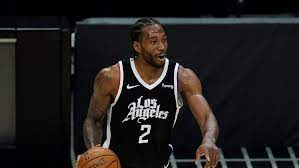 Kawhi Leonard re-signs with Clippers