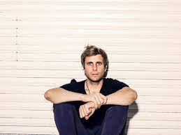 Interview with Aaron Bruno of AWOLNATION