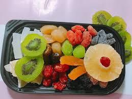 Bỏ Túi: Cách làm các loại mứt trái cây đơn giản tại nhà