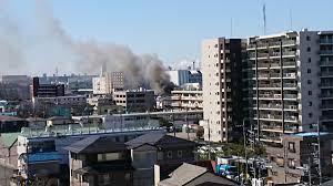 戸田 市 火事