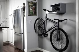 10 Clever Bike Storage Ideas for Small Spaces