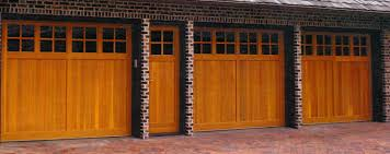 wood garage door builderDesigner Door Wood  Omaha Door  Window