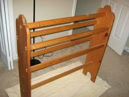 wooden quilt rack c2a0 hanging wood amish hangers wooden quilt rack