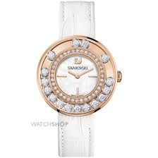 "swarovski watches official swarovski stockist watch shop comâ""¢ ladies swarovski lovely crystals watch 1187023"