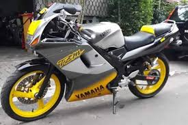 Bawak moto laju laju sampai separuh mati, akhirnya menjadi suami kepada ustazah. Harga Motor Sport Retro Yamaha Tzm 150 Perlahan Semakin Naik
