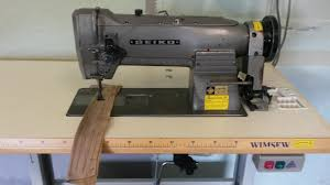 Second Hand Industrial Sewing Machines Uk
