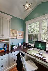 beautiful bright office. home office inspiration beautiful bright t