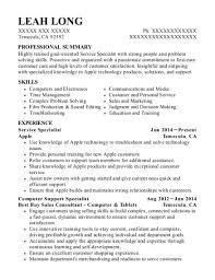 Best Computer Support Specialist Resumes Resumehelp
