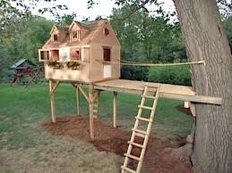 backyard fort plans simple and modern kids tree house designs the great architects now wallpapers home ideas