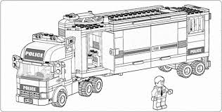Fire Truck Coloring Pages To Print Wumingme