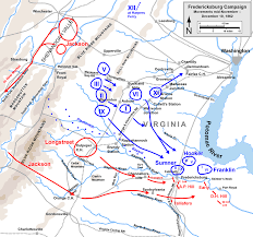 Major Battles Of The Civil War Chart Key Battles Of The Civil War History