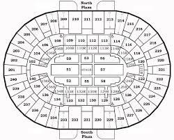 Charleston Wv Civic Center Seating Chart Seating Charts North Charleston Coliseum Performing Arts