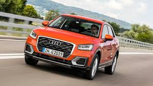 new car releases in ukNew Audi Q2 SUV full prices specs and release date  Carbuyer