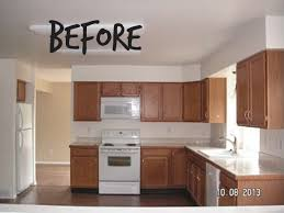 Small Picture How to Paint Your Kitchen Cabinets White Marlowe Lane