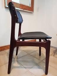 mid century modern chairs luxury set of 6 mid century danish modern erik chairs modern mid century modern chairs new mid century modern dining room