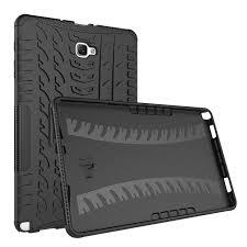 Armor <b>Heavy Duty</b> PC+<b>silicone Case For</b> Samsung Galaxy Tab A A6 ...