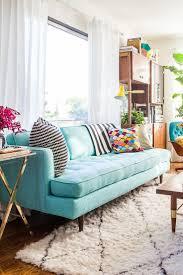 Best 25+ Turquoise sofa ideas on Pinterest | Teal i shaped sofas ...