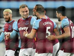 However, west ham also have a successful season and seriously claim to end up in the europa league zone. Preview West Ham United Vs Manchester United Prediction Team News Lineups Sports Mole