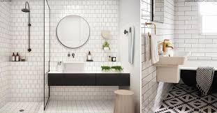 bathroom design ideas contemporary inspirational bathroom subway tile designs apartments decoration white wall square brick