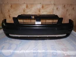 Новый <b>передний бампер не крашенный</b> LADA priora купить в ...