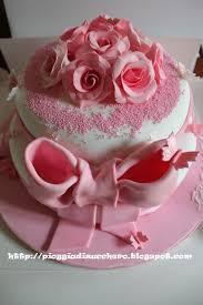 Tanitas cakes: torta per cresima e prima comunione
