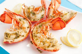 cooked lobsters. Wonderful Lobsters Cooking Lobster Tails  Expert Advice To Cooked Lobsters L