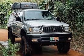 Vehicles — Kauai Overlander