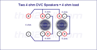 15 dvc sub woofers 2 of them use 2 4 pole speakon or 4 2 15 dvc sub woofers 2 of them use 2 4 pole speakon or 4 2 pole avs forum home theater discussions and reviews