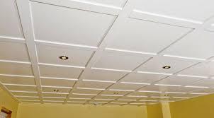 drop ceiling tiles waterproof quality
