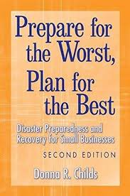 Recovery Plan Custom 48 Prepare For The Worst Plan For The Best Disaster