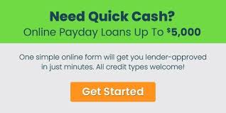 Personalloans.com maintains two separate networks — one specializes in bad credit personal loan options and the other works with consumers who have good and excellent credit. Payday Loans Online Fast Cash Loans Up To 5 000 Observer