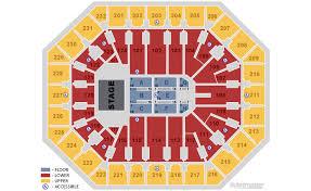 Talking Stick Resort Arena Suns Seating Chart Seating Charts Talking Stick Resort Arena