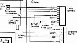 1999 chevy s10 headlight wiring diagram wiring diagram 1999 chevrolet blazer wiring diagram diagrams