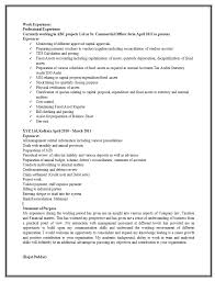 Over 10000 Cv And Resume Samples With Free Download Sample Resume