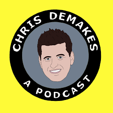 Chris DeMakes A Podcast