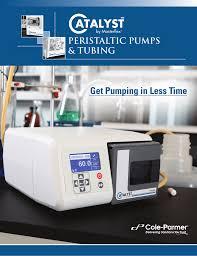 Peristaltic Pump Tubing Size Chart Get Pumping In Less Time Peristaltic Pumps Tubing