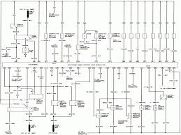 1991 mustang wiring diagram spidermachinery com 2001 ford mustang stereo wiring diagram at 2003 Mustang Wiring Harness
